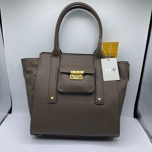 Large Tote Handbag - 3.1 Phillip Lim Taupe